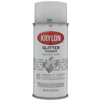 Opulent Opal Krylon Glitter Shimmer Spray