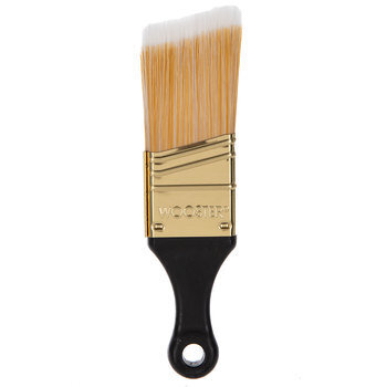 Wooster Little Genius Soft Paint Brush