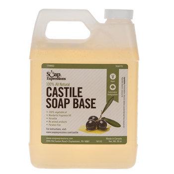 Castile Soap Base