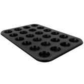 Mini Muffin Pan - 24 Cup