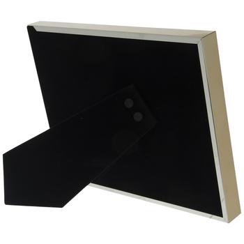 """Matte Gold Metal Frame - 7"""" x 5"""""""