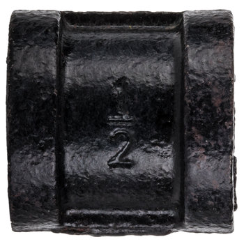 Black Pipe Metal Connector