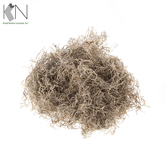 Natural Spanish Moss - 8 Ounce