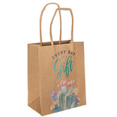 Every Day Is A Gift Craft Gift Bags