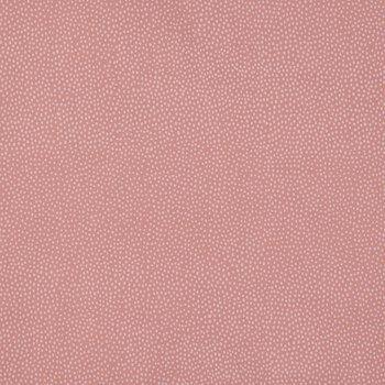 Mauve Tonal Dot Apparel Fabric