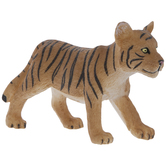 Standing Tiger Cub