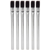All Purpose Paint Brushes - 6 Piece Set