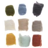 Nature Wool Roving