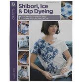 Shibori, Ice & Dip Dyeing