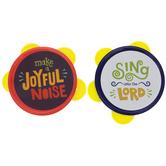 Joyful Noise Tambourines