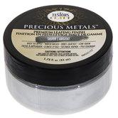 Silver Precious Metals Premium Leafing Finish