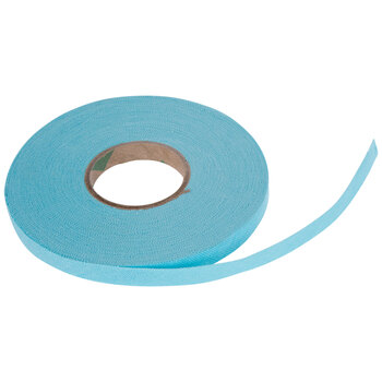Bahama Blue Bias Tape - 3/8""