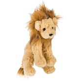 Cozy Lion Plush