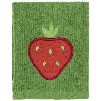 Strawberry Scrubsy