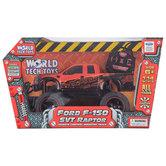 Ford F-150 SVT Raptor Remote Control Monster Truck