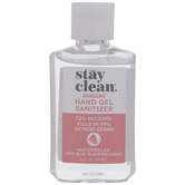 Stay Clean Scented Hand Gel Sanitizer