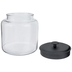 Montana Glass Jar - 192 Ounce