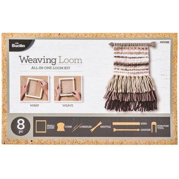 Arrow Weaving Loom All-In-One Kit