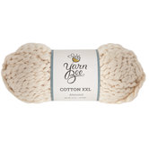 Almond Yarn Bee Cotton XXL Yarn