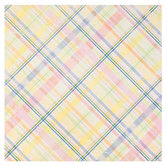"Treasure Plaid Scrapbook Paper - 12"" x 12"""