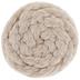 Ivory Yarn Bee Chunky Knit Velvet Yarn