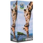 Parent & Child Giraffe Puzzle