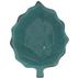 Blue Leaf Bowl