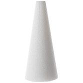 """CraftFoM Foam Cone - 3.7"""" x 8.9"""""""