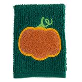 Pumpkin Dishcloth & Scrubber