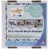 Reginald The Shark Mosaic Kit