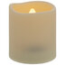 Ivory Outdoor LED Votive Candles