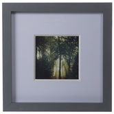 Wood Wall Frame Set