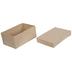 Rectangle Paper Mache Boxes - Small