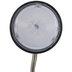 Black LED Metal Task Lamp