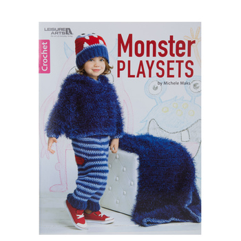 Monster Playsets