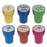 Jesus Is My Jam Stamps