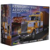 Kenworth W900 Aerodyne Model Kit