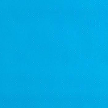 Sky Blue Oly-Fun Fabric