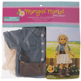 Country Chic Doll Outfit
