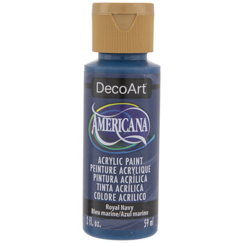 Royal Navy Americana Acrylic Paint