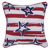Stars & Stripes Pillow