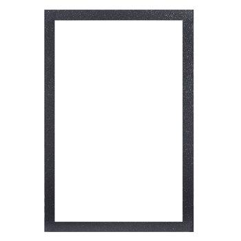 "Foam Board with Glitter Border - 20"" x 30"""
