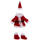 Mini Santa Suit