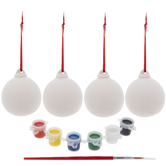 Ball Ornament Craft Kit