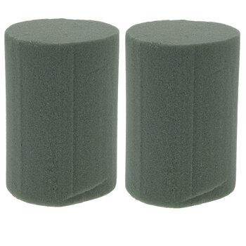 FloraFoM Foam Mug Plugs