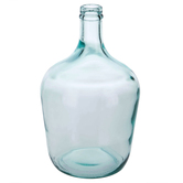 Carafe Glass Bottle - Small
