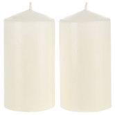 Pillar Candles Value Pack