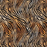 Tiger Stripe Apparel Fabric