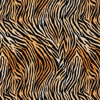 Tiger Stripe Apparel Fabric