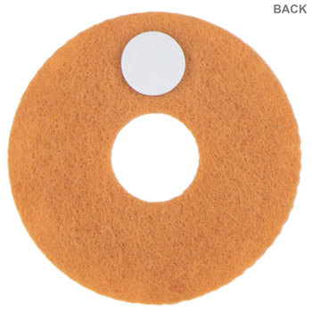 Donut Felt Stickers